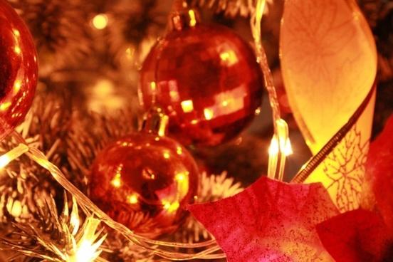 holiday season background