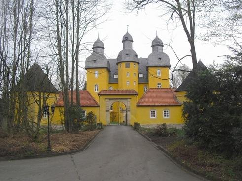holte palace germany