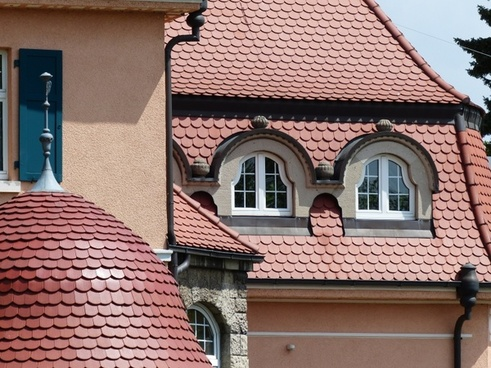 home house roof roof