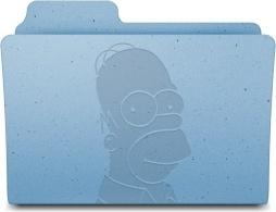 Homer Folder