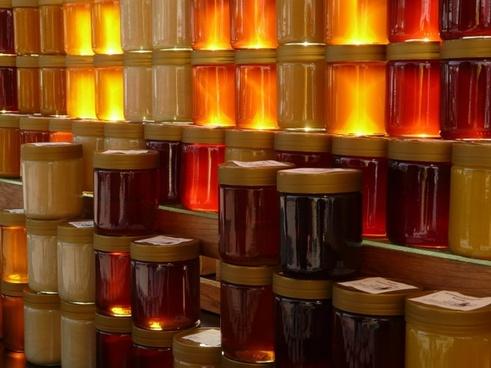 honey honey jar honey for sale