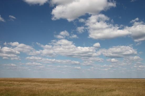 horizon field distance
