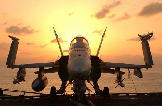 hornet f a-18 aircraft carrier