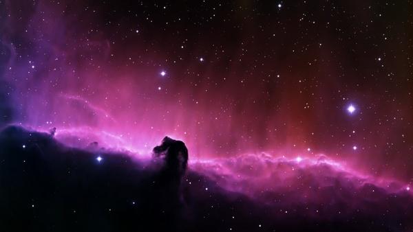 horsehead nebula dark nebula constellation