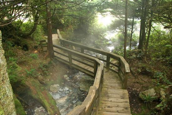 hot springs cove kayaking trip photos