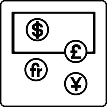 Hotel Icon Has Money Exchange