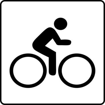 Hotel Icon Near Bike Route