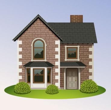 housing 04 vector