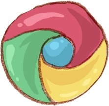 Hp chrome