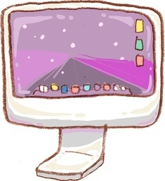 Hp computer 2