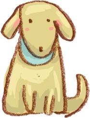 Hp dog