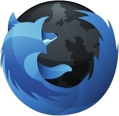 HP Firefox