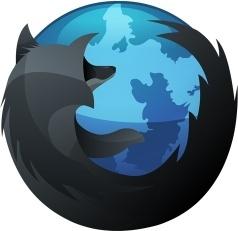HP Firefox Inverse