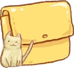 Hp folder cat