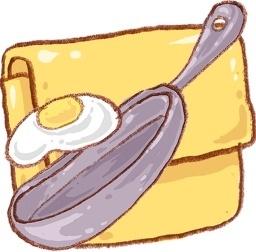 Hp folder recipe