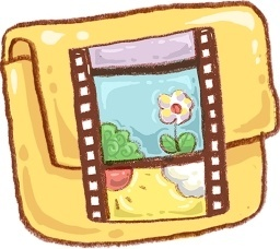 Hp folder video 2