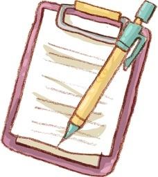 Hp notepad mechapencil