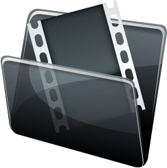 HP Video Folder