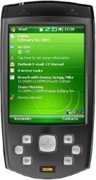 HTC Sirius