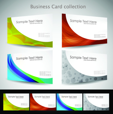 Business card borders clip art free vector download 218059 free huge collection of business card design vector art colourmoves