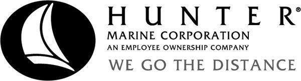 hunter marine