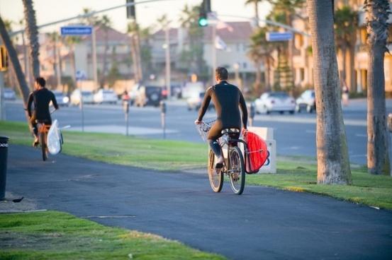 huntington beach bicycle