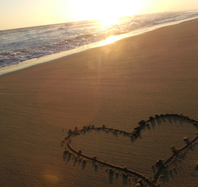 i heart sunsets