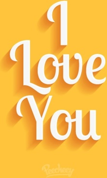 I Love You Vector Images Free Vector Download 87505 Free Vector