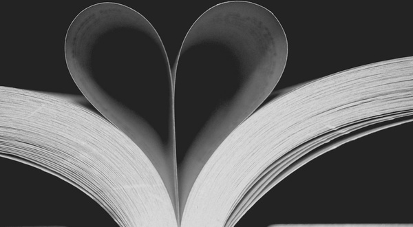 i love you so much i wrote it down in a book