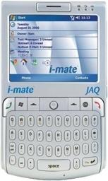 I mate JAQ