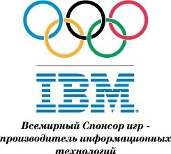 IBM Olymp tech logo