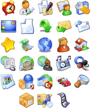 iCandy Junior Icons icons pack