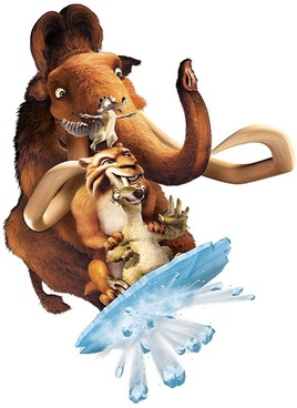 ice age 3 the protagonist hd picture