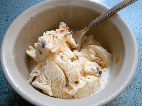 ice cream dessert desserts