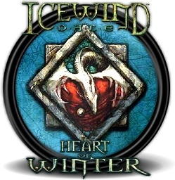 Icewind Dale Heart of Winter 1