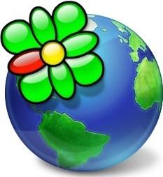 ICQ earth