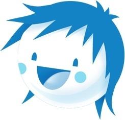 Icyspicy blue