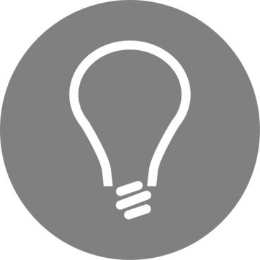 Vector Bright Idea Icons Free Download 27439