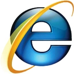 IE internet explorer