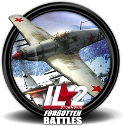 IL2 Forgotten Battles 1