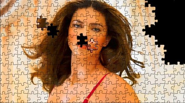 image style puzzle