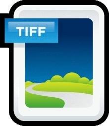 Image TIFF