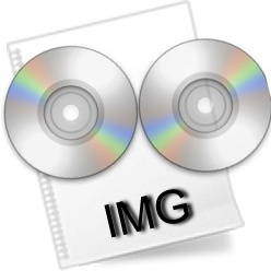 IMG File