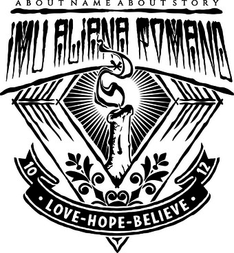imu emblem love hope believe