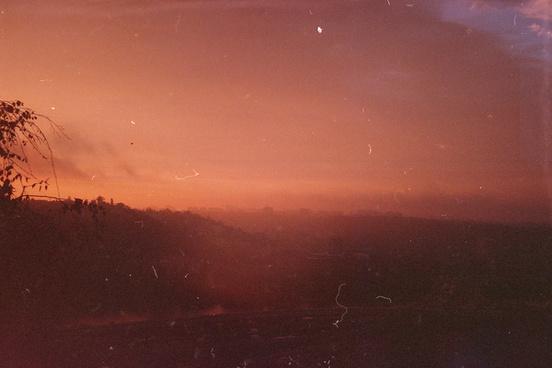 incredible sunrise ii