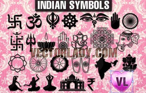 indian symbols