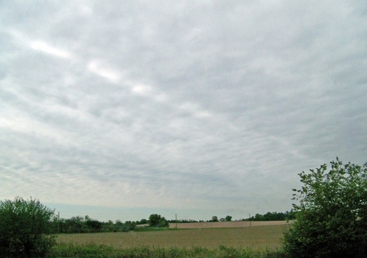 indiana land and sky