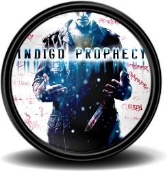 Indigo Prophecy 1