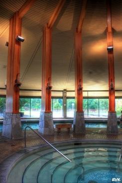indoor pool harrison