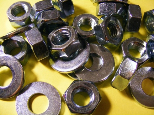 industries bolt-and-nut bolt